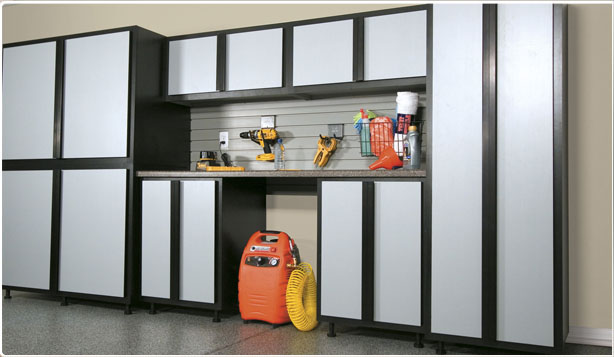 Tech Series, Storage Cabinet  Indianapolis