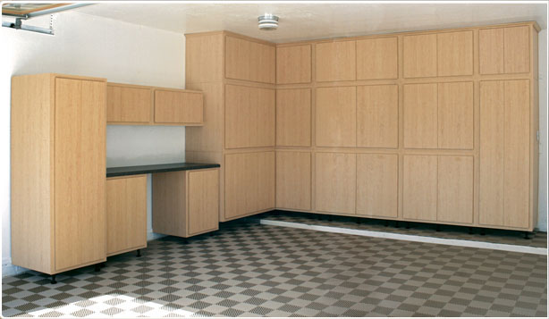 Classic Garage Cabinets, Storage Cabinet  Indianapolis